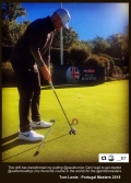 Tom Lewis - Outdoor Putting Gate