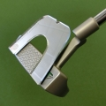 Mirror-on-Putter